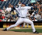 Padre Trevor Hoffman 2nd All-Time   Career Saves